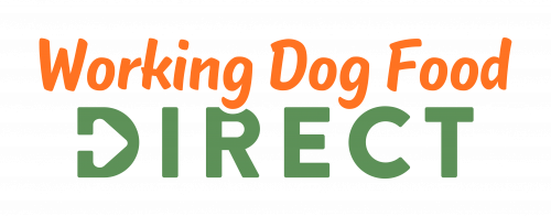 Working Dog Food Direct